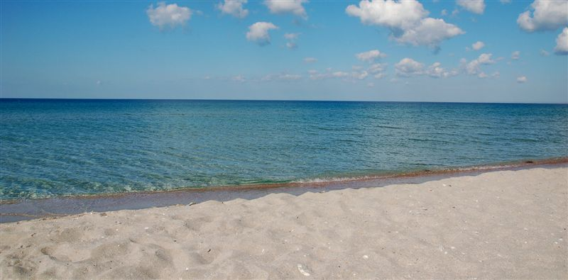 фото пляжа обои