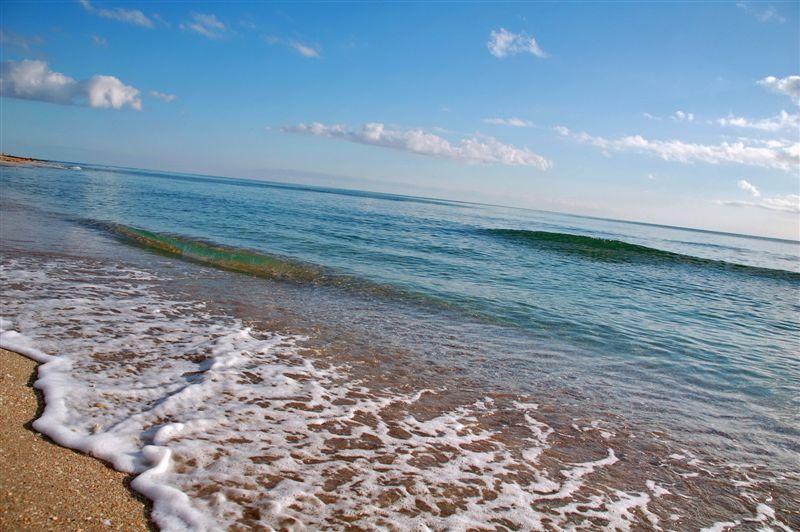 Фото на море