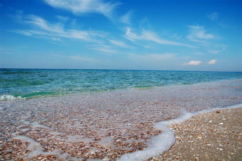 Красивые фото моря летнее море