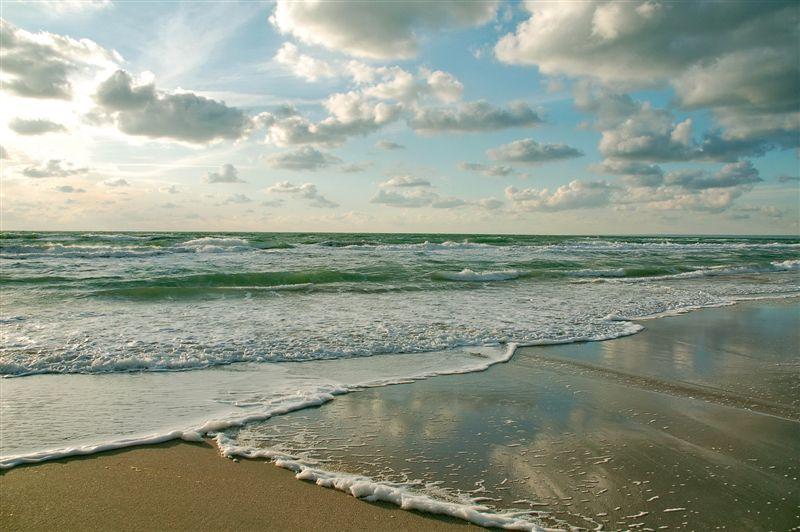 Фото моря море 2009 из серии фото моря