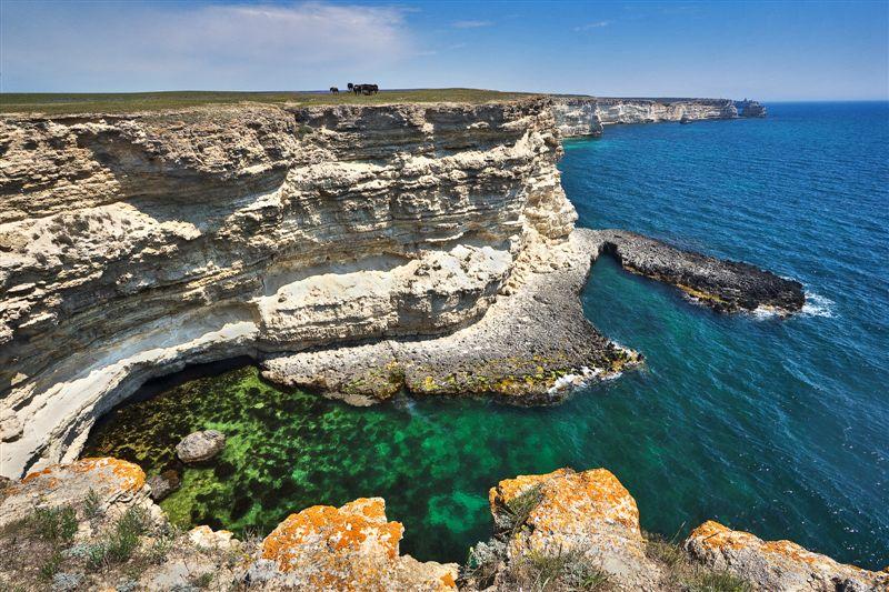 Фотографии природы чёрного моря