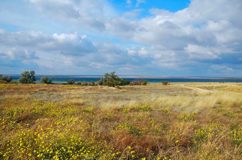 Осенний пейзаж фото скачать бесплатно